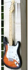 1963 Relic Custom Shop Stratocaster